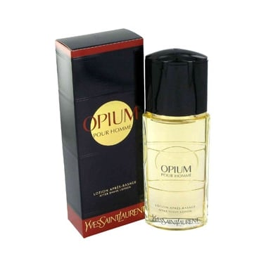 Yves Saint Laurent Opium Homme - 50ml Eau De Toilette Spray
