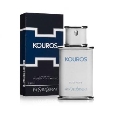 Yves Saint Laurent Kouros - 100ml Eau De Toilette Spray