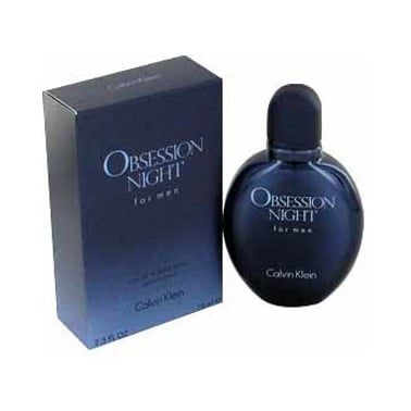 Calvin Klein Obsession Night - 125ml Eau De Toilette Spray.