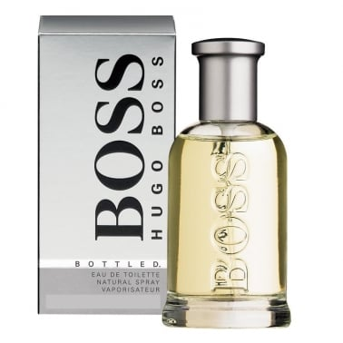 Hugo Boss Bottled - 50ml Eau De Toilette Spray