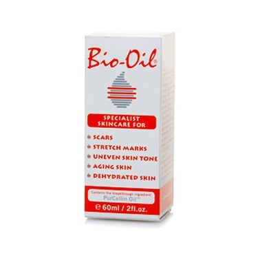 Bio Oil Specialist Skin Care for Stretch Marks & Scars - 60ml