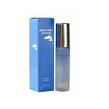 Milton Lloyd Smell A Like Summer Sky - 50ml Eau De Toilette Spray