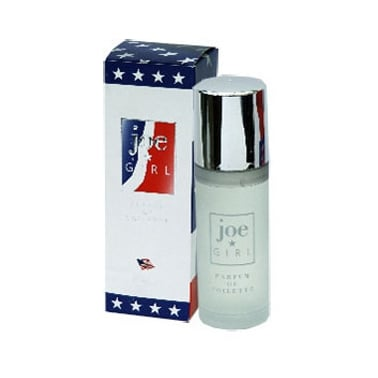Milton Lloyd Smell A Like Joe Girl - 50ml Eau De Toilette Spray