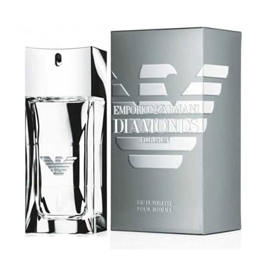 Armani Diamonds - 50ml Eau De Toilette Spray
