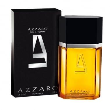 Azzaro Pour Homme - 100ml Eau De Toilette Spray
