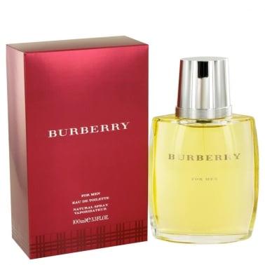 Burberry Original for Men - 100ml Eau De Toilette Spray