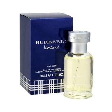 Burberry Weekend for Men - 100ml Eau De Toliette Spray