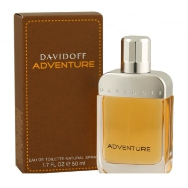 Davidoff Adventure - 50ml Eau De Toilette Spray