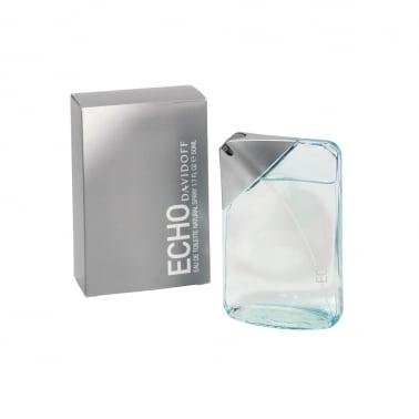 Davidoff Echo - 50ml Eau De Toilette Spray