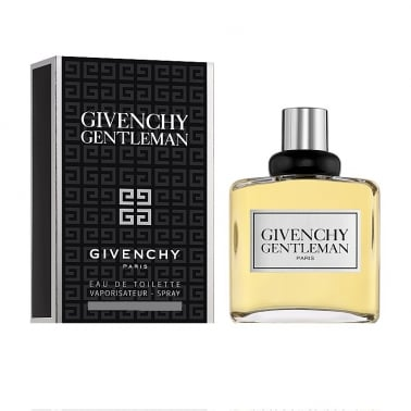 Givenchy Gentleman - 100ml Eau De Toilette Spray