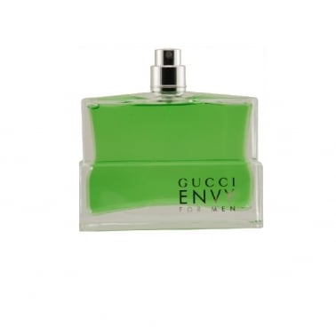 Gucci Envy For Men - 100ml Eau De Toilette Spray,
