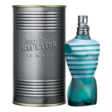 Jean Paul Gaultier Le Male - 125ml Eau De Toilette Spray
