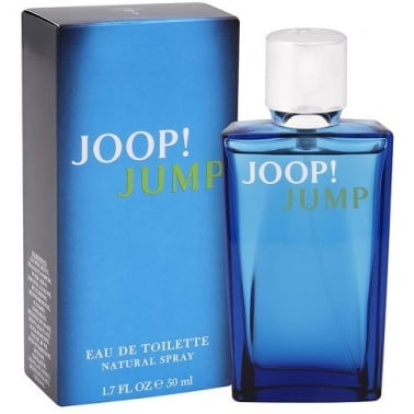 Joop ! Jump -100ml Eau De Toilette Spray