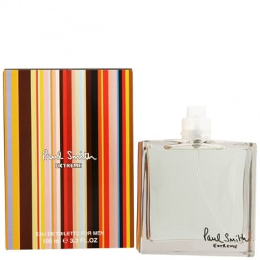 Paul Smith Extreme For Men - 100ml Eau De Toilette Spray