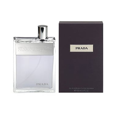 Prada Homme - 50ml Eau De Toilette Spray