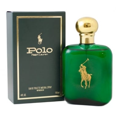 Ralph Lauren Polo - 118ml Eau De Toilette Spray