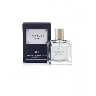 Tommy Hilfiger Hilfiger Man est 1985  - 100ml Eau De Toilette Spray