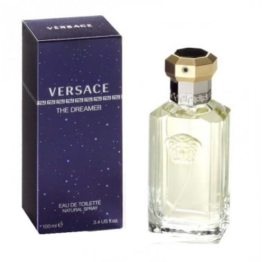 Versace Dreamer - 50ml Eau De Toilette Spray