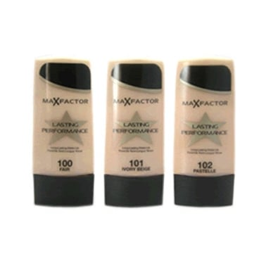 Max Factor Lasting Performance Foundation - 108 Honey Beige