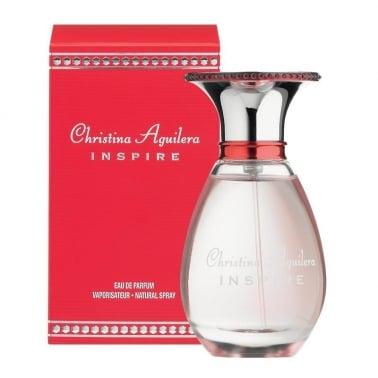 Christina Aguilera Inspire - 50ml Eau De Parfum Spray