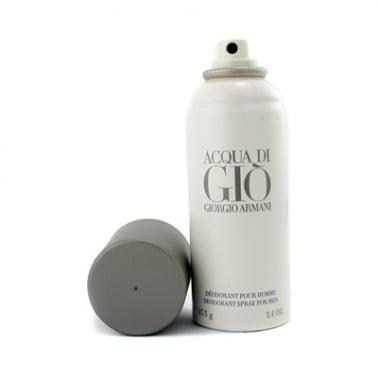 Giorgio Armani Aqua Di Gio - 150ml Deodorant Spray Pour Homme
