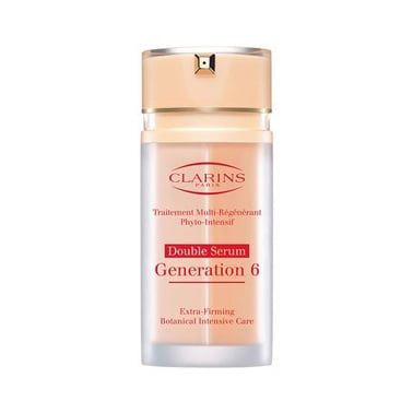 Clarins Double Serum Generation 6 2 x15ml