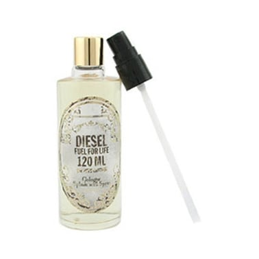 Diesel Fuel For Life - 120ml Eau De Toilette Spray