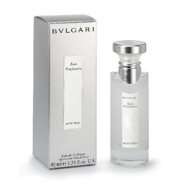 Bvlgari Eau Parfumee Au the Blanc - 40ml Eau De Cologne Spray.