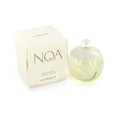Cacharel Noa - 100ml Eau De Toilette Spray