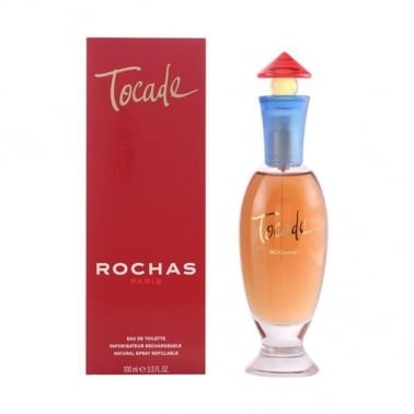 Rochas Tocade - 100ml Eau De Toilette Spray