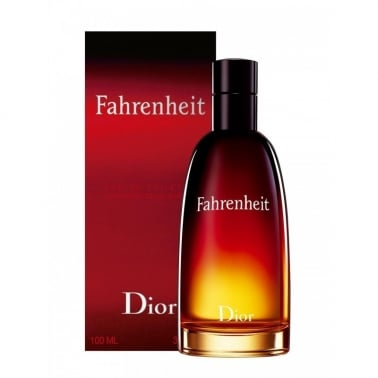 Christian Dior Fahrenheit - 100ml Eau De Toilette Spray