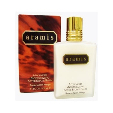Aramis Advanced Moisturising Aftershave Balm 100ml