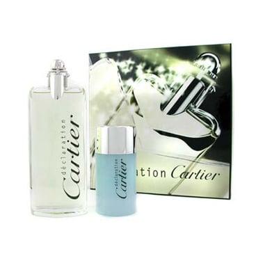 Cartier Declaration Pour Homme - 50ml Eau De Toilette Gift Set