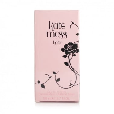 Kate Moss - 50ml Eau De Toilette Spray
