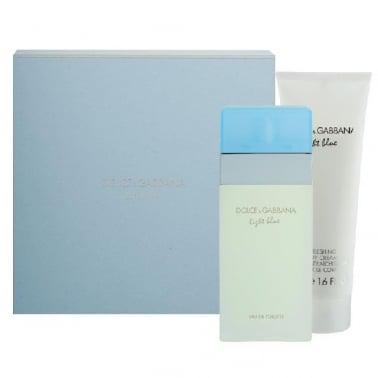 Dolce & Gabbana Light Blue - 25ml Gift Set