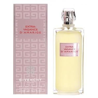 Givenchy Extravagance D'Amarige - 100ml Eau De Toilette Spray