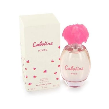 Gres Cabotine Rose - 100ml Eau De Toilette Spray