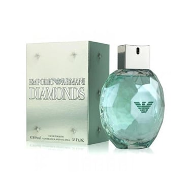 Emporio Armani Diamonds For Women - 50ml Eau De Toilette Spray