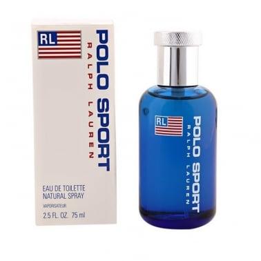 Ralph Lauren Polo Sport - 75ml Eau De Toilette Spray