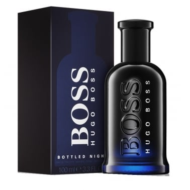 Hugo Boss Bottled Night - 30ml Eau De Toilette Spray
