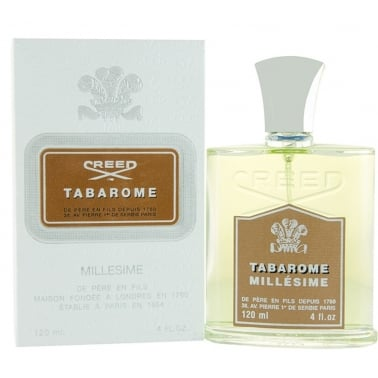 Creed Tabarome Millesime - 120ml Eau De Parfum Spray For Men.