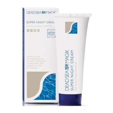 Dead Sea Spa Magik Super Night Cream 75ml