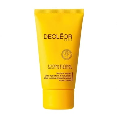 Decleor Hydra Floral Multi-Protection Ultra-Moisturising & Plumping Expert 50ml.