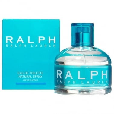 Ralph Lauren Ralph! - 100ml Eau De Toilette Spray