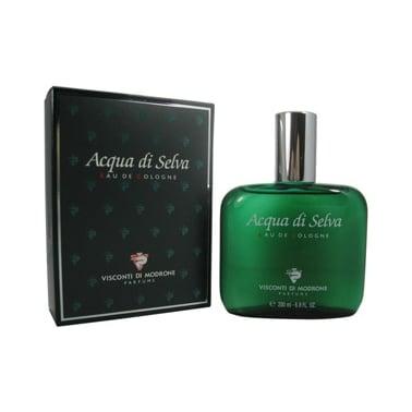 Acqua Di Selva by Visconti Di Modrone - 200ml Cologne