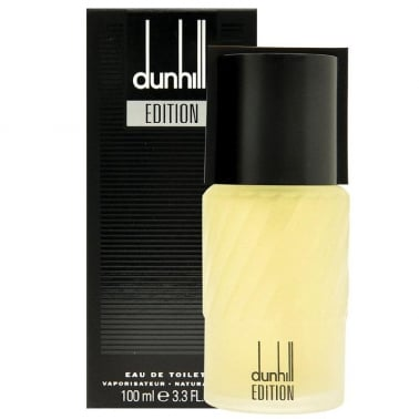 Dunhill Edition - 100ml Eau De Toilette Spray