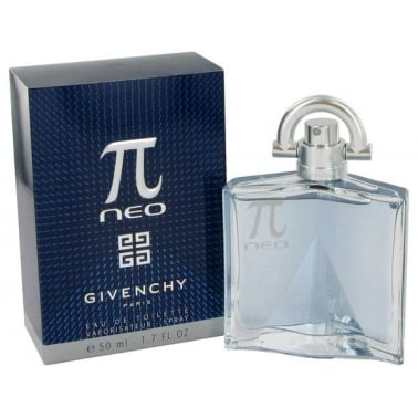 Givenchy Pi Neo - 50ml Eau De Toilette Spray