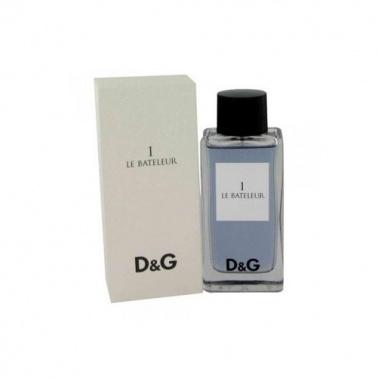Dolce & Gabbana 1 Le Bateleur - 100ml Eau De Toilette Spray