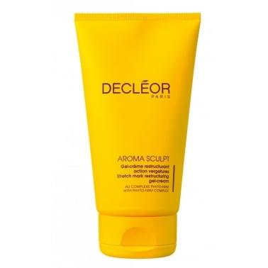 Decleor Perfect Sculpt Stretch Mark Restructuring Gel-Cream 150ml.