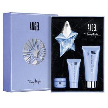 Thierry Mugler Angel - 25ml Eau De Parfum Gift Set